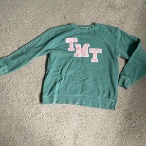 The Morning Toast sweatshirt